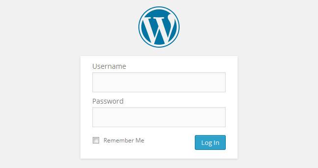 Change WordPress Logo & Link from Login Page - Web Mantras ...