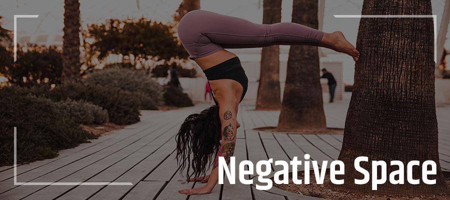Negative Space